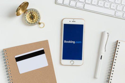 Booking.com hat die Millionen-Schwelle überschritten. (Bild: © PhuShutter)