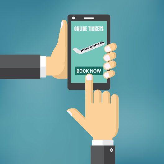 Die Buchung einer Geschäftsreise über ein Online-Portal muss unkompliziert sein. (Bild: © Neokryuger - shutterstock.com)
