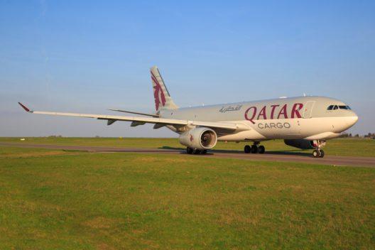 Qatar Airways landet auf Platz 1 (© Mike Fuchslocher – shutterstock.com)
