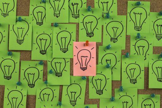 Thüringen sucht mit einer Crowd-Innovation nach Ideen für ein Tagungskonzept. (Bild: © Muemoon - shutterstock.com)