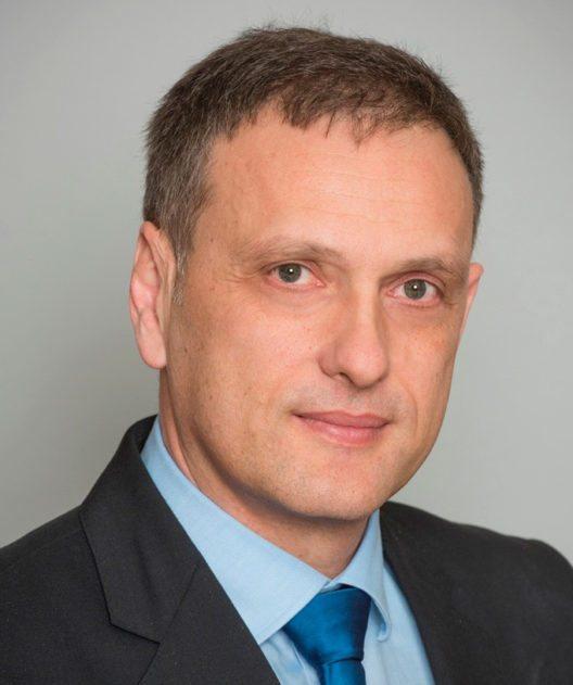 Anton Kliman, Tourismusminister von Kroatien (Bild: © obs/TUI AG/TUI Group)