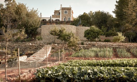 feature post image for La Granja Ibiza – Ein Design Hotels™ Projekt