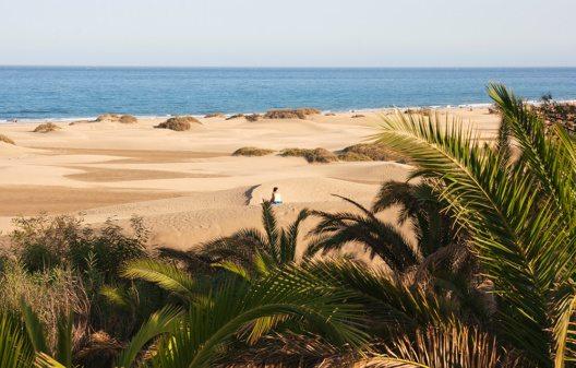 Gran Canaria Maspalomas, Spanien (Bild: © Germania)