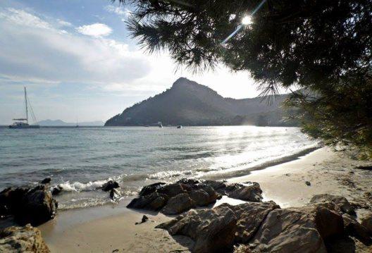 Playa de Formentor (Bild: fincallorca)