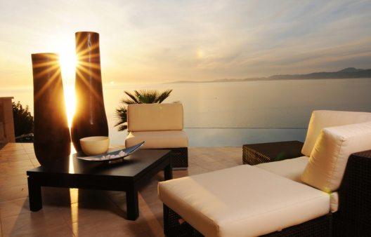 Luxusvilla auf Mallorca (Bild: fincallorca)