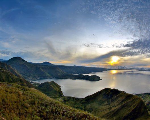 Tobasee, Sumatra (Bild: © Visit Indonesia Tourist Office)