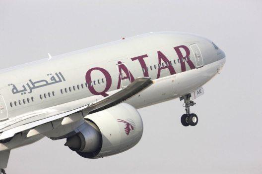 Qatar Airways setzt modernes Flugzeug-Ortungssystem ein. (Bild: Qatar Airways)