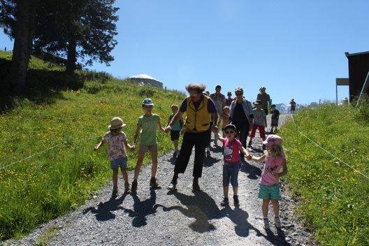 feature post image for Braunwald: Lässiges Familien-Herbstprogramm mit vielen Highlights