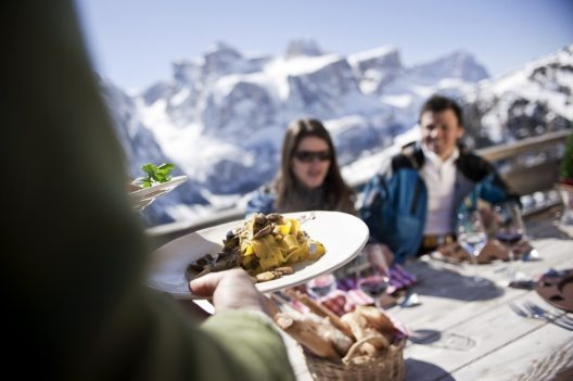 CARE'S – The ethical chef days (Bild: © PHOTOPRESS/Alta Badia/Alex Filz)