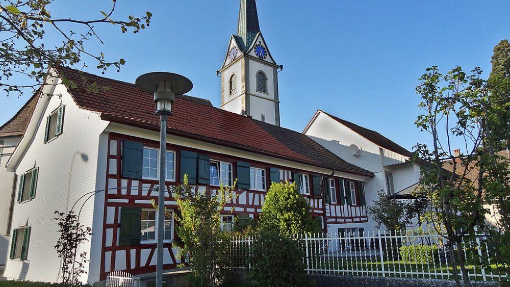 Altnau (Bild: Wikimedia, Pingelig, CC BY-SA 3.0)