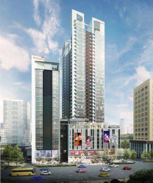 Amari Johor Bahru (Bild: ONYX Hospitality Group)