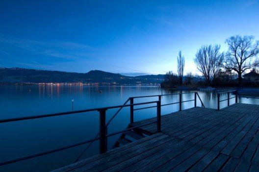 Zürichsee (Bild: © beat-glauser - shutterstock.com)