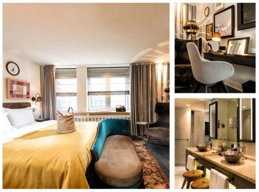 Sir Nikolai, Hamburg (Bild: Design Hotels)