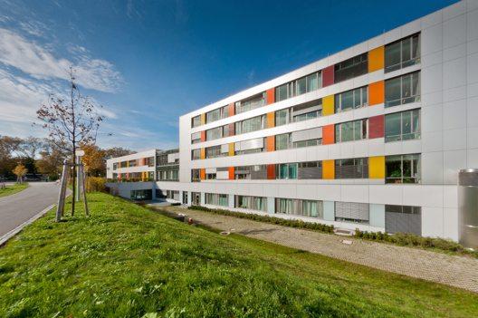Universitätsklinikum Heidelberg (Bild: © Universitätsklinikum)