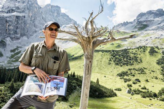 Gauertaler Alpkultour (Bild: © Montafon Tourismus_GmbH)