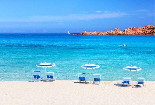 Hotel Marinedda Beach (Bild: © Delphina Hotels & Resorts)