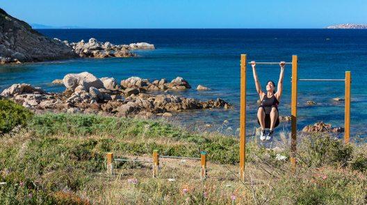 Hotel Valle Dellerica - Fitness (Bild: © Delphina Hotels & Resorts)