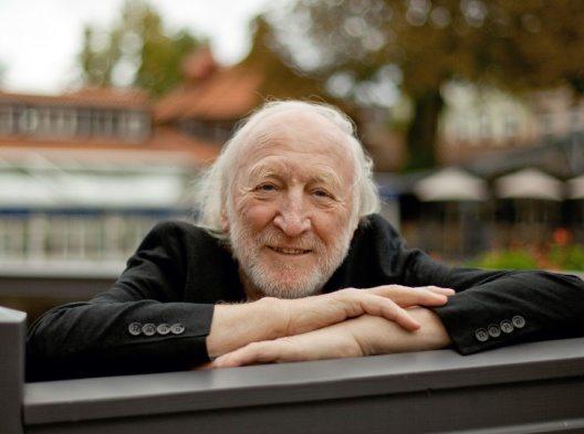 Karl Merkatz, Schauspieler (Bild: © Martin Schoberer)
