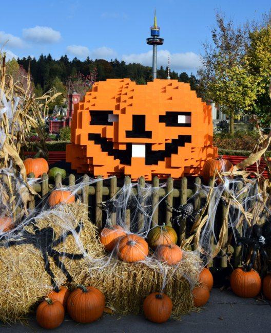 Halloweeks im LEGOLAND Deutschland (Bild: LEGOLAND Deutschland)