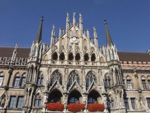 München Themenfuehrung - die Macht der Liebe (Bild: © GetYourGuide)