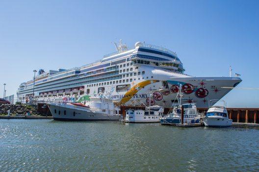 Personelle Veränderungen in der Führung von Norwegian Cruise Line Holdings (Bild: © Visitor7 - Wikimedia, CC BY-SA 3.0)