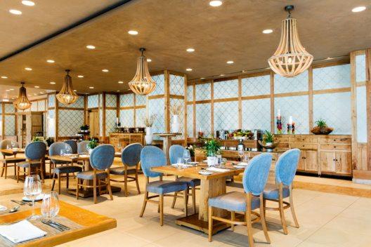 Die Ikos Resorts auf Chalkidiki bieten Gästen ein ganz besonders All-inclusive Programm. (Bild: Ikos Resorts)