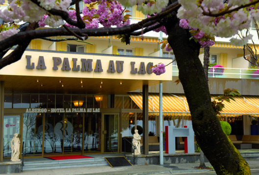 Ramada Hotel la Palma au Lac (Bild: © H-Hotels AG)