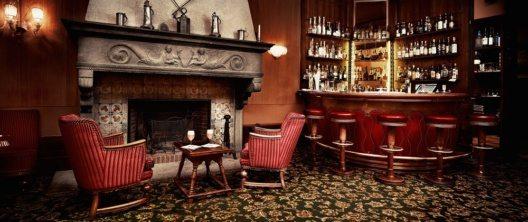 Badrutt's Palace Hotel (Bild: © Badrutt's Palace Hotel)