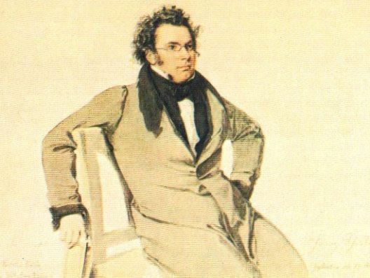 Schubert Gastein (Bild: © Gastein Museum-Bad Gastein)