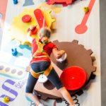 Spiel und Spass (Bild: © Andreas Kirschner)