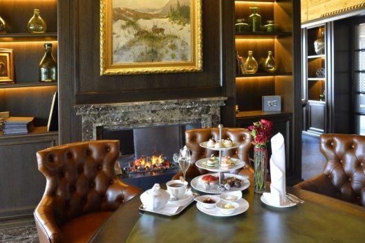Das Fünf-Sterne- Superior Interalpen-Hotel Tyrol weiss, was Frauen sich wünschen.