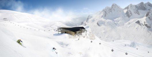 Ort: St. Anton am Arlberg