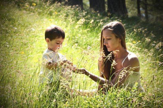 Die Geschichte von Gaia und ihrem Sohn wird am 17.02.2017 eindrucksvoll erzählt. (Bild: Sartori & Thaler)