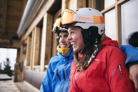 Alta Badia: Skifahren mit Genuss. (Bild: © PPR/Alta Badia/Andre Schoenher))