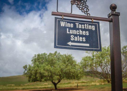 Die Kapregion erwartet ihre Gäste mit einer Auswahl bester Weine. (Bild: BrasilNut1 – istockphoto.com)