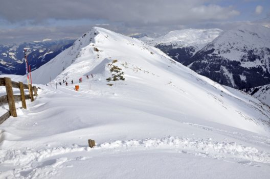 Skigebiet Salbaach