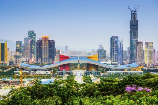 Shenzhen (Bild: © Sean Pavone / iStock)