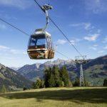 AlpErlebnis Betelberg Themengondeln (Bild: © Lenk Simmental Tourismus - swiss-image.ch)