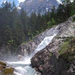 Simmenfaelle (Bild: © Lenk Simmental Tourismus - swiss-image.ch/Paul Geiser)
