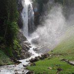 Iffigfall (Bild: © Lenk Simmental Tourismus - swiss-image.ch/Paul Geiser)
