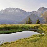 Tuftiseeli am Lenker Betelberg (Bild: © Lenk Simmental Tourismus - swiss-image.ch/Stefan Hunziker)