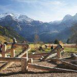 AlpKultur - Spielplatz (Bild: © Lenk Simmental Tourismus - swiss-image.ch)