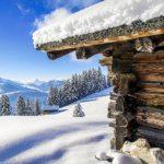 Alphuettli (Bild: © Lenk Simmental Tourismus - swiss-image.ch/Patrick Aegerter)