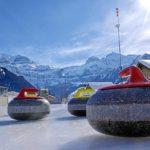 Eisfeld (Bild: © Lenk Simmental Tourismus - swiss-image.ch/Mathias Kunfermann)
