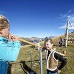 AlpKlangspiel Betelberg (Bild: © Lenk Simmental Tourismus - swiss-image.ch/Mathias Kunfermann)