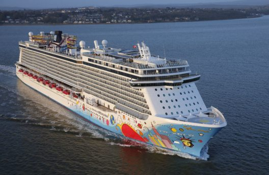 Norwegian Breakeaway (Bild: Norwegian Cruise Line)