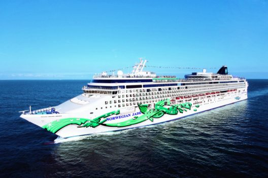 Norwegian Jade (Bild: Norwegian Cruise Line)