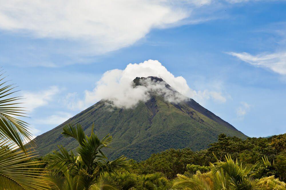 Vulkan Arenal, Costa Rica (Bild: © Marcus Grip - shutterstock.com)