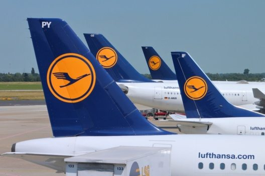 Lufthansa (Bild: © Tupungato - shutterstock.com)