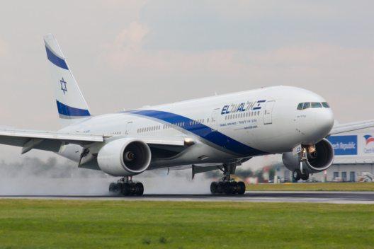 El Al (Bild: © Rebius - shutterstock.com)